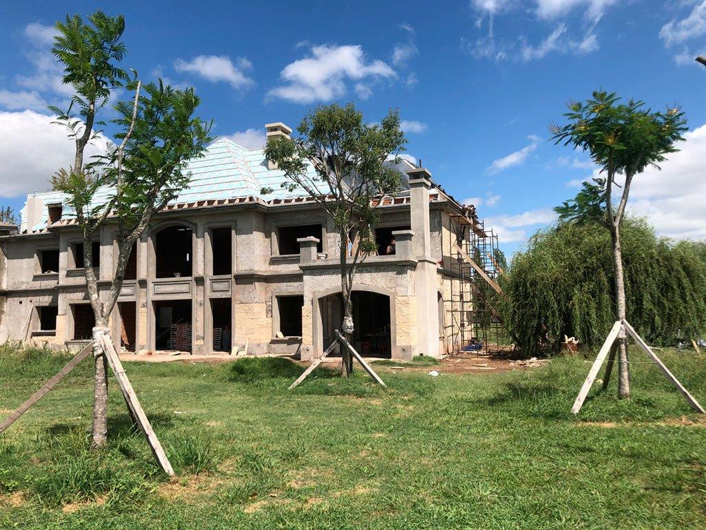 Argentino Farm Club