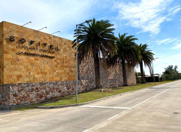 Sofitel, La Reserva Cardales
